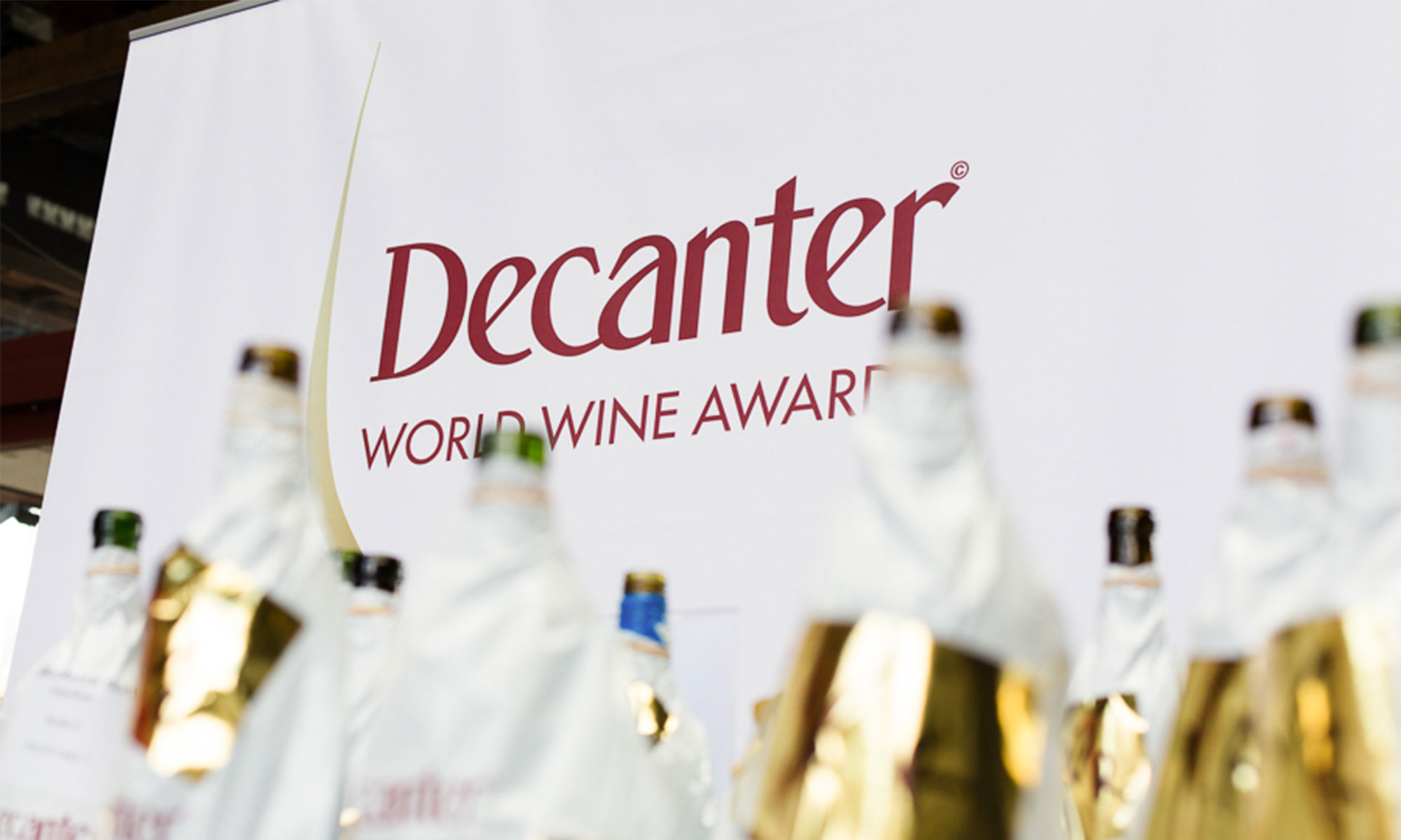 MEDALLA DE BRONCE EN EL DECANTER WINE AWARDS 2017 PARA RAMÓN DO CASAR