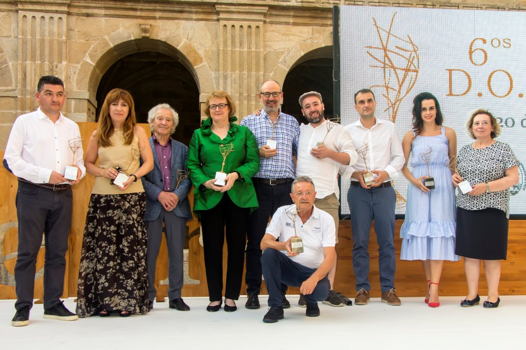 Ramon do Casar mejor vino blanco