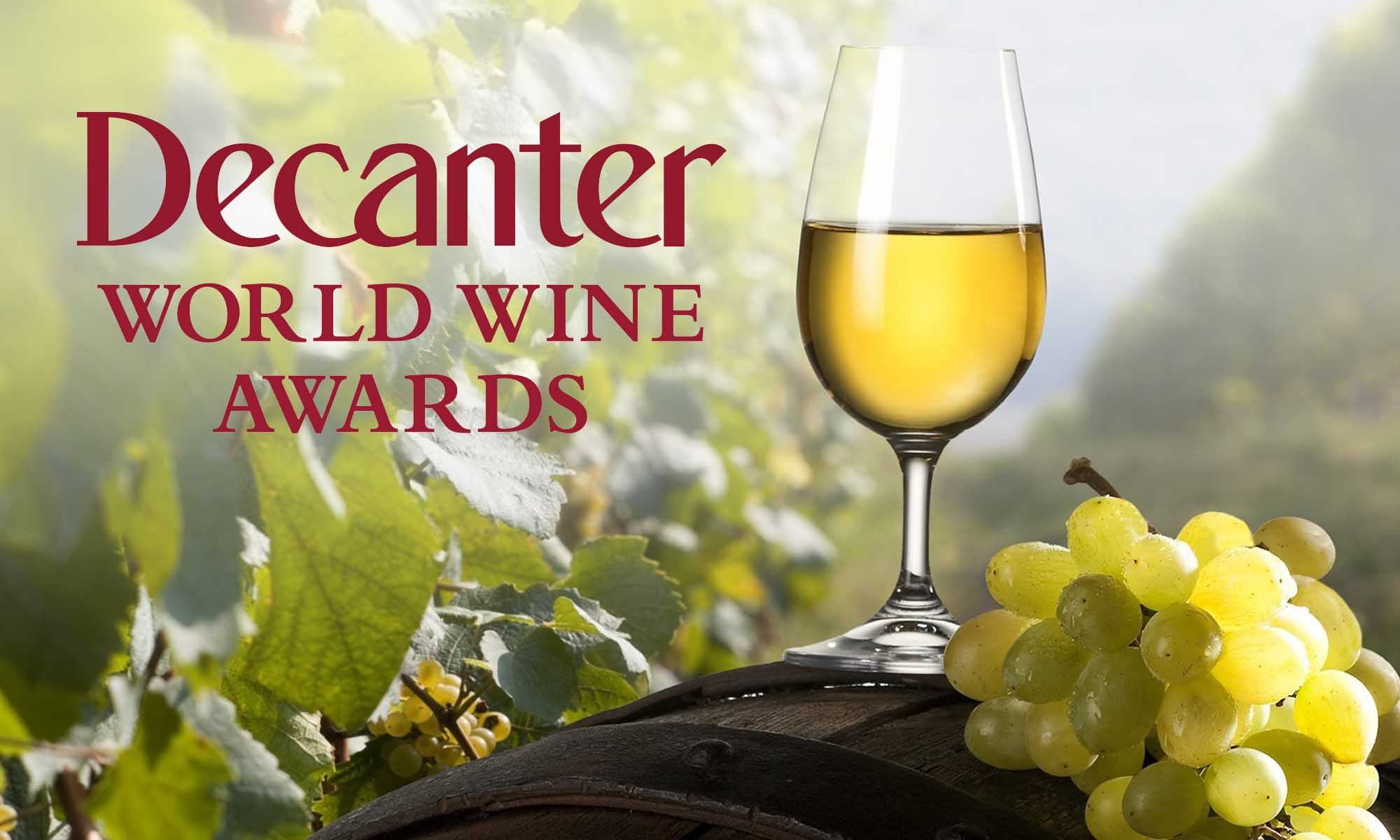 DOBLE MEDALLA DE BRONCE Y MEDALLA DE PLATA EN EL DECANTER WINE AWARDS 2018